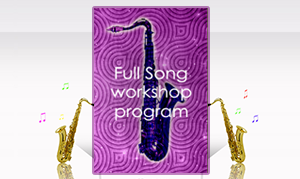 Full song workshop cover