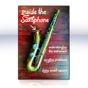 Inside-the-saxephone-premium-video-lesson - repair your saxophone - saxophone repair - how to repair my saxophone