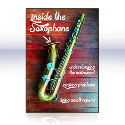 Inside-the-saxephone-premium-video-lesson - repair your saxophone - saxophone repair - how to repair my saxophone